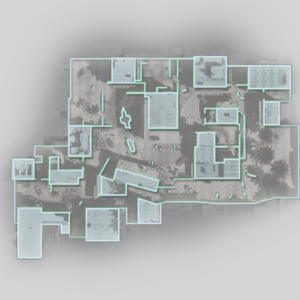 Crash minimap CoD4