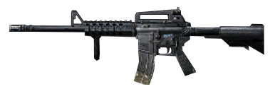 File:M4A1 menu icon CoD4.png