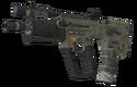 MTAR-X model CoDG