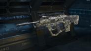 XR-2 Gunsmith Model Jungle Tech Camouflage BO3