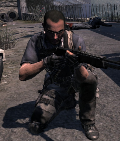 File:Loyalist with a Spas-12 MW3.png