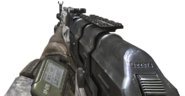 AK-47 Arctic MW2