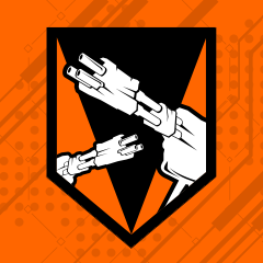Disavowed achievement icon BO3