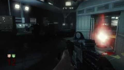 Black Ops Zombies on 'Five' Solo *Pt