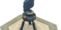 Guardian Turret