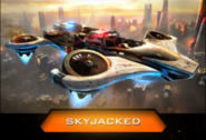 Skyjacked Promotional Image