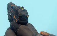 MR6 First Person Cyborg Camouflage BO3