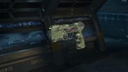 MR6 Gunsmith Model Timber Camouflage BO3