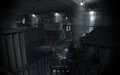 Overview of second hull atrium and enemies Crew Expendable CoD4.png