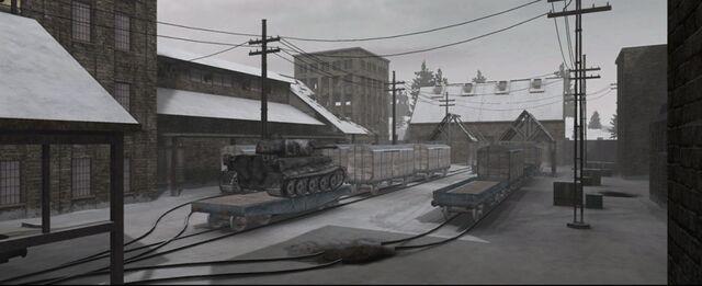 File:Railyard loading screen CoD1.jpg