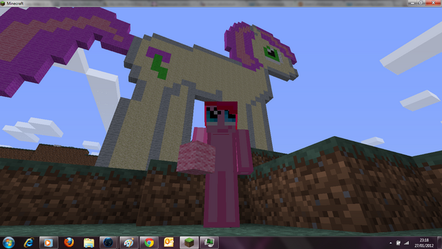 File:Pinkie Pie the minecrafter.png