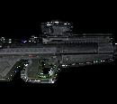 M45 Battle Rifle