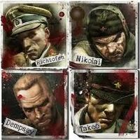 Nazi Zombie Group