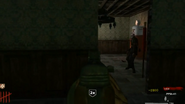 Call of Duty Zombies Custom Map Verruckt 2