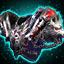 Steel Conqueror Armor