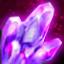 Comet gem