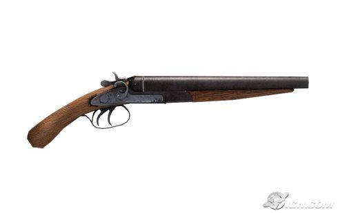 File:Double Barreled Shotgun.jpg