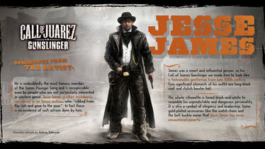 Article post width Call-of-Juarez-Gunslinger-Jesse-James