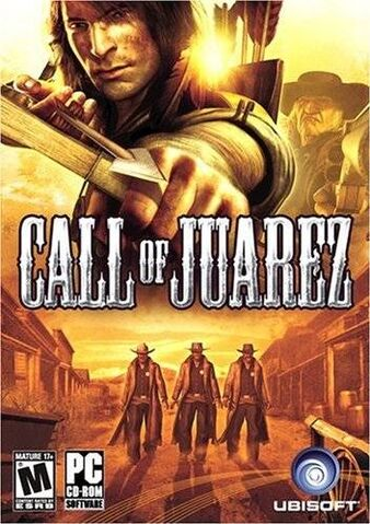 Archivo:Call of Juarez.jpg