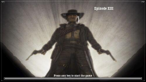 Episode XIII Intro