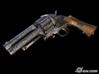 Hybrid Gun