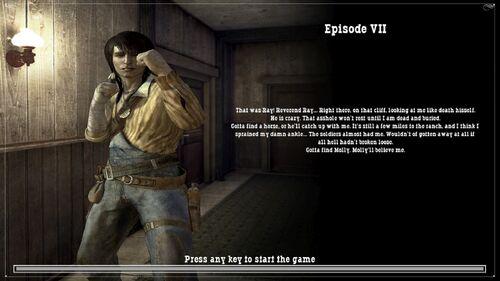 Episode VII Intro