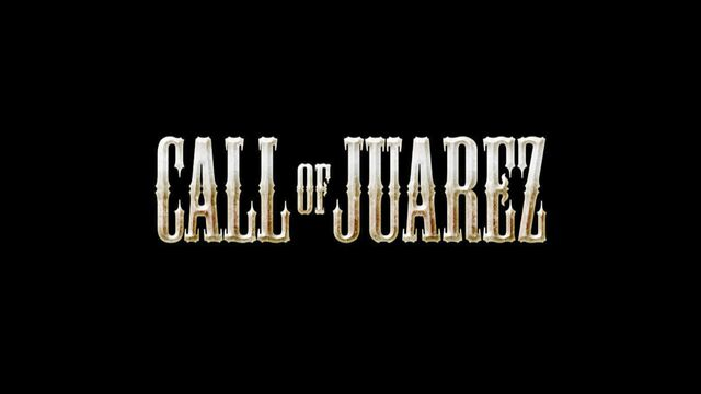 File:Call of Juarez Logo.jpg