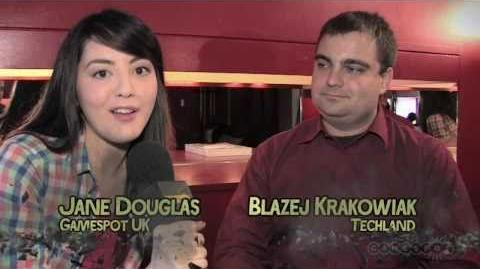 Call of Juarez The Cartel Blazej Krakowiak Interview