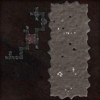 Hibernias Deadlands map