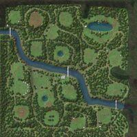Kilcullen map