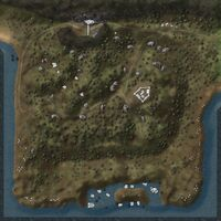 Aldland map