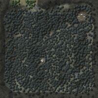 Iarnwood map