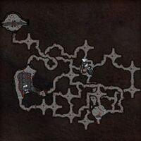Iarnvidiurs Lair map