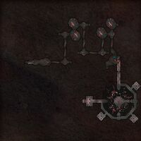Albions Darkspire map