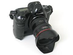 Canon EOS1N 1
