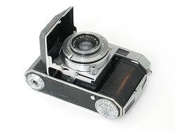 Kodak-Retina-IIa-Type-150 319483K 3