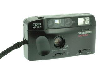 Olympus trip afs2