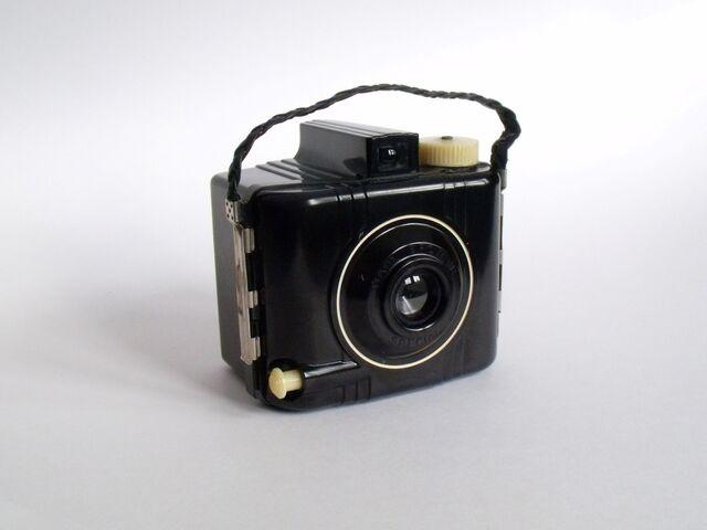 File:Kodak Baby Brownie Special.JPG