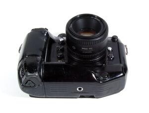 Nikon F4 07