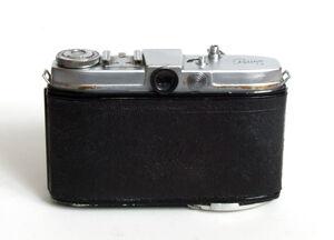 Kodak Retina Ib 06
