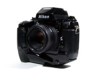 Nikon F4 03