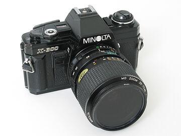 Minolta X300 8979262 1