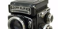 Rolleiflex E