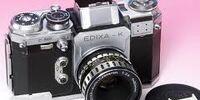Wirgin Edixa-K C-500
