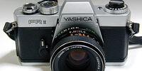 Yashica FR II