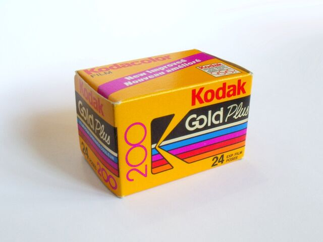 File:Kodak Kodacolor Gold Plus (200 ISO).JPG