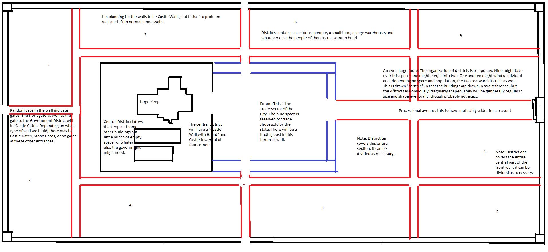 Camorr City Plan 2