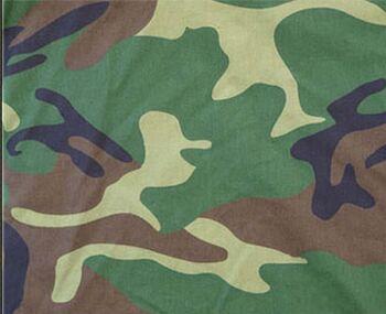 Type 99 woodland camouflage