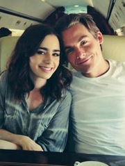 Lily-collins-and-kevin-zegers-airplane