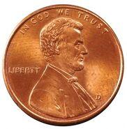 Macy's penny